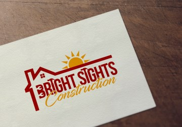 Logo – Bright Sights Construction