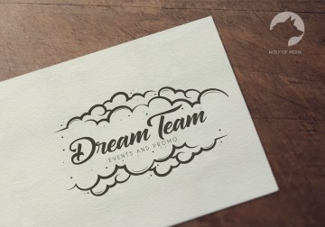 Logo – Dream Team