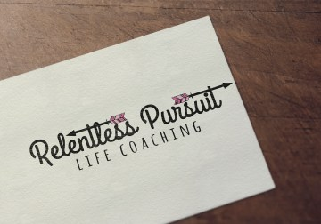 Logo – Relentless Pursuit