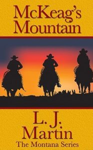 McKeags Mountain By L.J. Martin