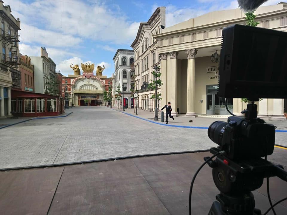 cb produzione video comunicazione foto gallery