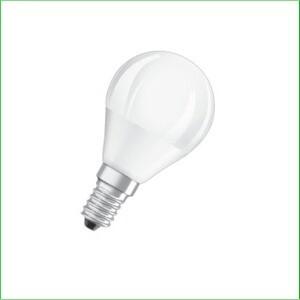 Kogellamp E14 mat