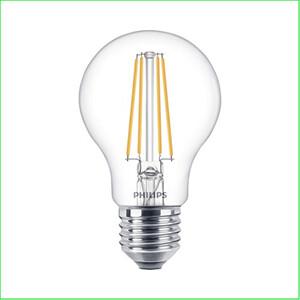 Standaardlampen A60 E27 helder