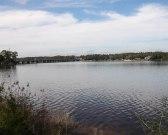 Bridge over Rocky Bayou
