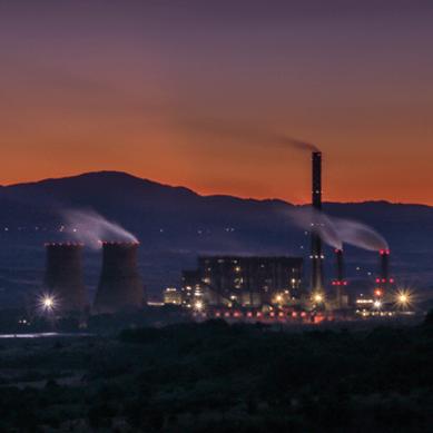 Chemický průmysl vyžaduje materiály, které jsou odolné vůči korozi