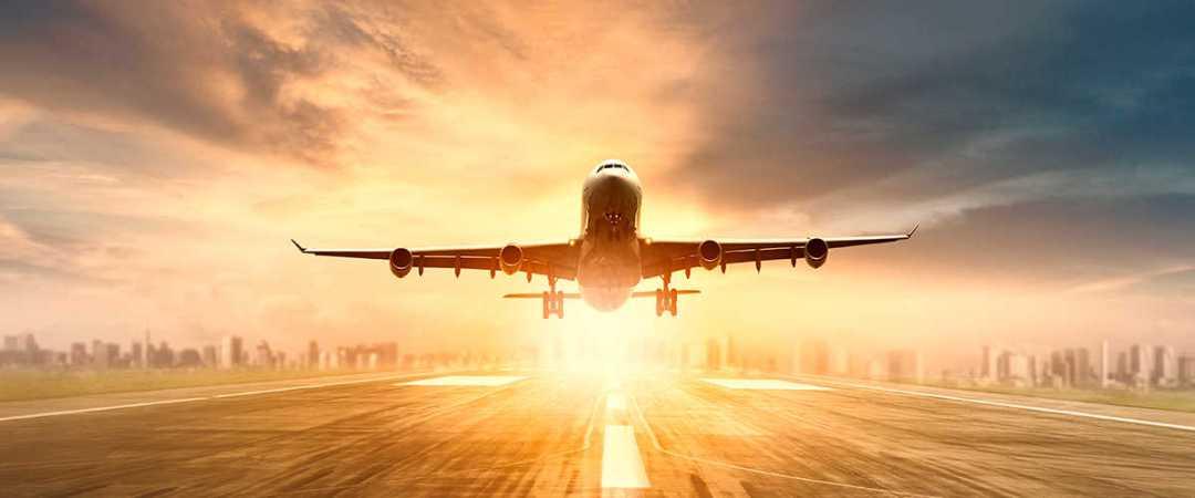 Titan und seine Legierungen werden häufig in der Luftfahrtindustrie, hauptsächlich aufgrund ihrer mechanischen Stärke, thermischen Stabilität und Korrosionsbeständigkeit, verwendet.