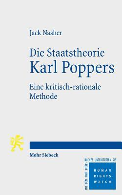 Gelesen: Jack Nasher –  Die Staatstheorie Karl Poppers