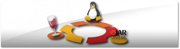 Programação do microcontrolador MSP430 em Linux - Parte I: IAR+WINE (1/6)