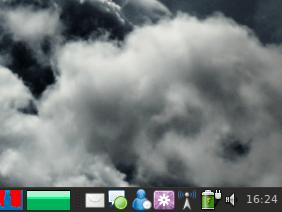 Minimizar Firefox, Thunderbird e Evolution para a Área de Notificação (5/5)