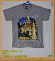 Kaos Gajah Thailand (KTH-A)