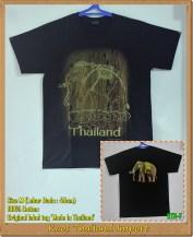 Kaos Gajah Thailand (KTH-F)