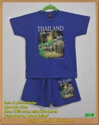 Kaos Anak Thailand Umur 8 Tahun (KAT-8F)