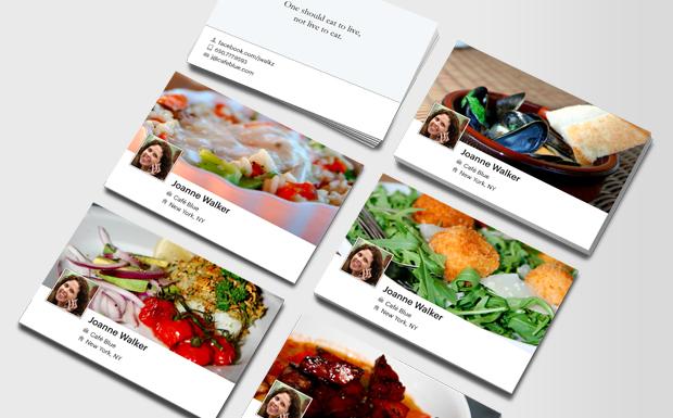 Facebook kartvizit nereden yapılıyor? - Facebook kartvizit