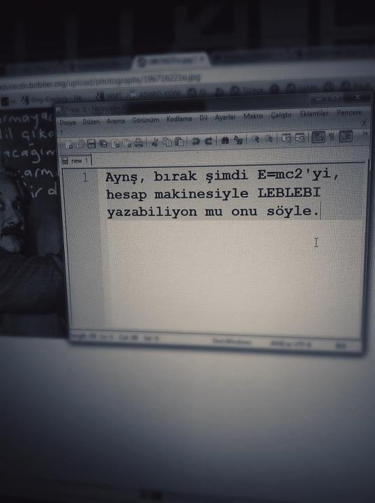 Okan Bayülgen aslında… - Uyuyamama ve bu yazımı...