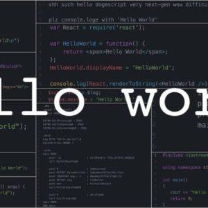 JavaScript öğrenmek için 10 site [ÜCRETSİZ]