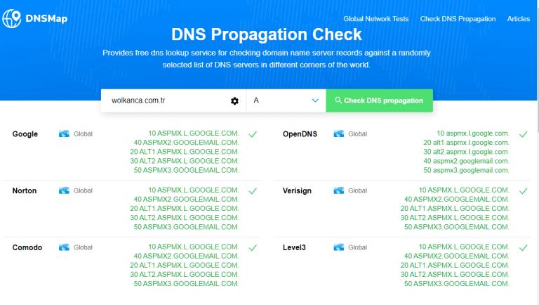 dns-map