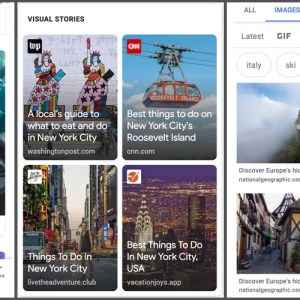 WordPress için Google Web Stories