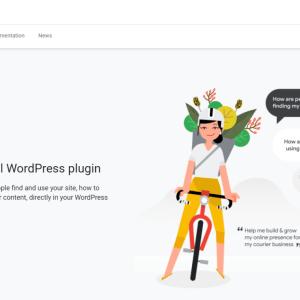 WordPress Site Kit by Google eklentisi