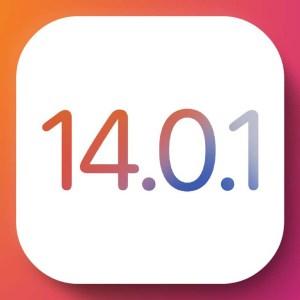 iOS 14.0.1 güncellemesi yayınlandı