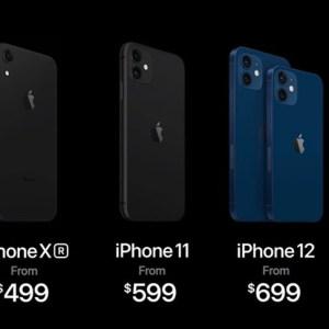 iPhone 12 fiyatları ne olacak