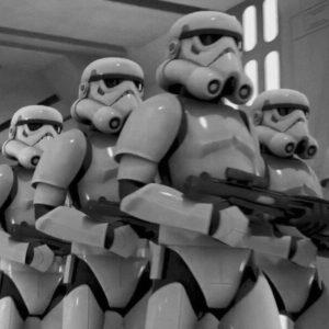 Stormtroopers ismi nereden geliyor?