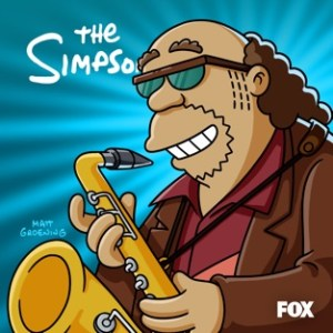 The Simpsons 32. sezonu başlıyor