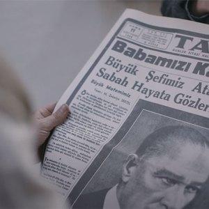 10 Kasım reklamları [2020]