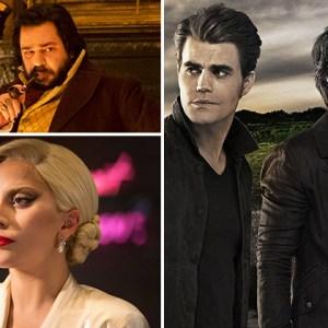 Ekranların en iyi vampir karakterleri