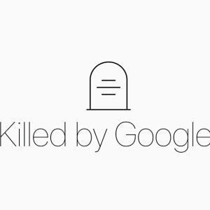Google mezarlığı