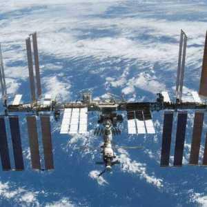 Uluslararası Uzay İstasyonu emekli oluyor