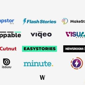 E-ticaret siteleri için Web(AMP) Stories yapmak