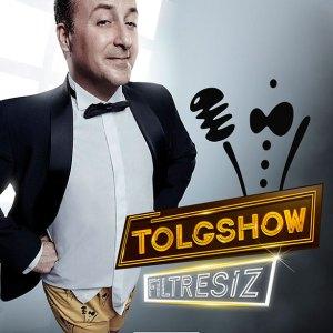 TOLGSHOW: Filtresiz