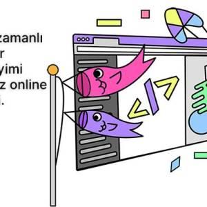 Online kod editörleri