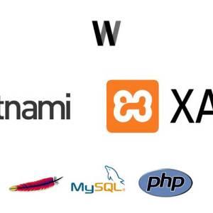 Localhost'ta HTML/PHP sitesi çalıştırmak