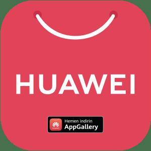 HUAWEI AppGallery'ye ilk uygulamamı ekledim