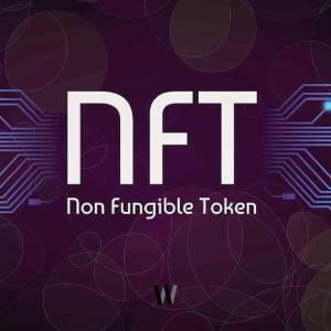 """""""NFT'ler"""" dünyasına hoş geldiniz"""