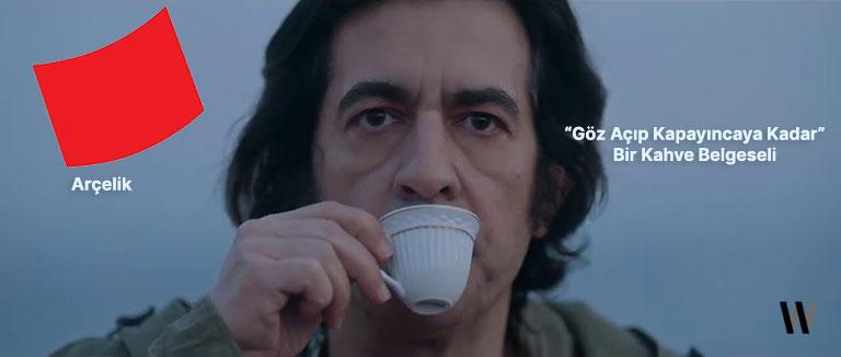 Okan Bayülgen - Arçelik Reklam Filmi