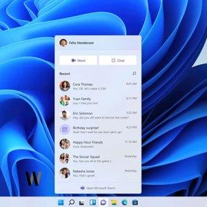 Windows 11 çıktı