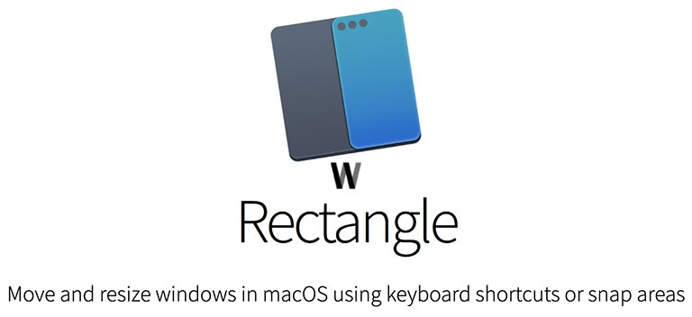 Rectangle for Mac