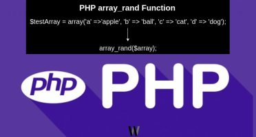 array_rand - PHP