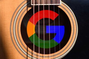 Google Search adds guitar tuner to its smorgasbord of built-in features