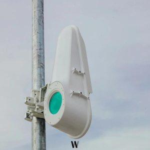 Project Taara lazer teknolojisi