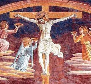 Lipiec – miesiąc poświęcony czci Krwi Chrystusa