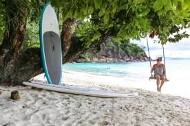 Mahé Tipps Seychellen, Petite Anse