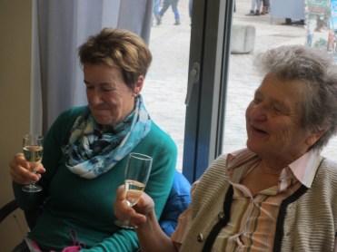 Margit und Hilde