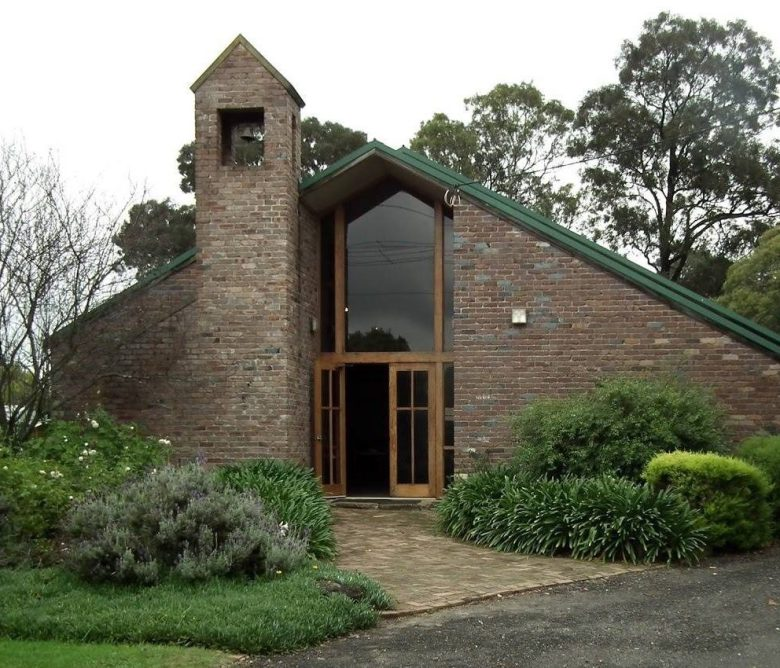 St Stephen's Anglican Church, Thirlmere