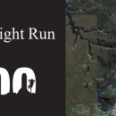 50km Night Run in Wollongong
