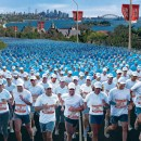 City2Surf 2010, Join the UOW team and how you can WIN a Runners Pack!