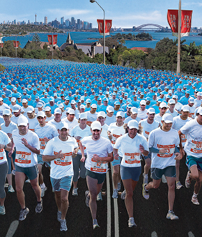 City2Surf 2011 – ENTRIES NOW OPEN?