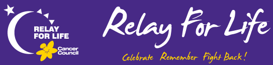 Relay for Life 2011 – Who will you relay for?